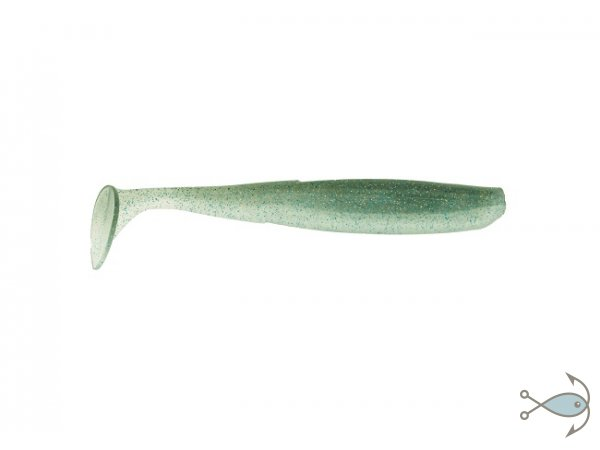 "Виброхвост Bass Assassin Walleye Elite Shiner 4"" WES50314"