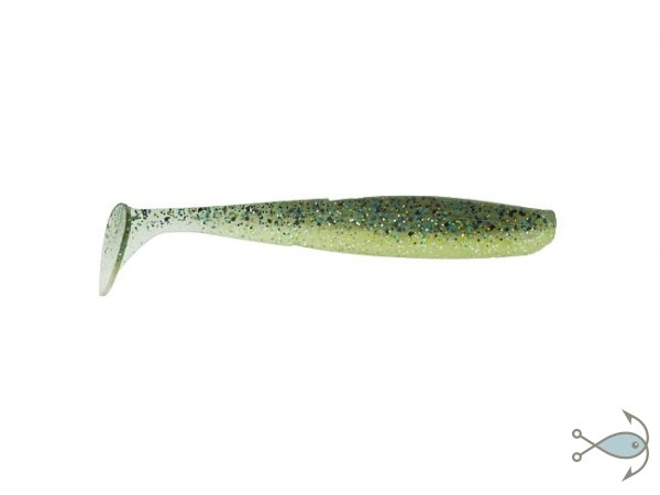 "Виброхвост Bass Assassin Walleye Elite Shiner 4"" WES50461"