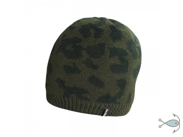 Водонепроницаемая шапка DexShell Camouflage Hat DH772