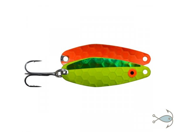 Блесна Bay Rat Lures SP-2.5 Buffalo Bill