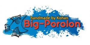 Big Porolon by Kohan