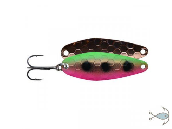 Блесна Bay Rat Lures SP-2.5 Watermelon